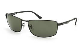 Ray-Ban 3498 Active Lifestyle 002/9A