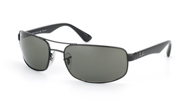 Ray-Ban 3445 Active Lifestyle 002/58
