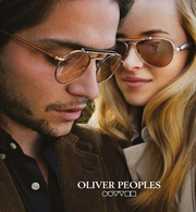 Бренд Oliver Peoples