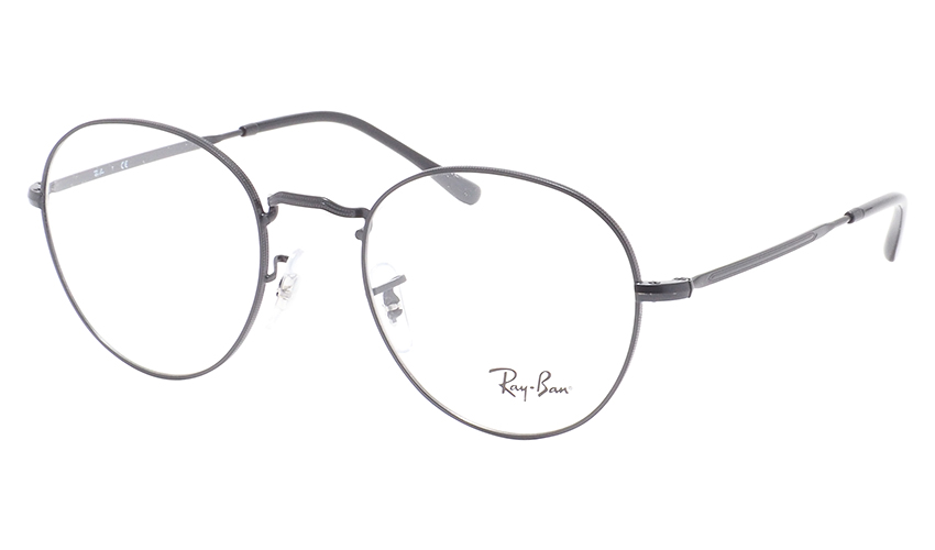 Ray-Ban 3582V Round Metal II 2760