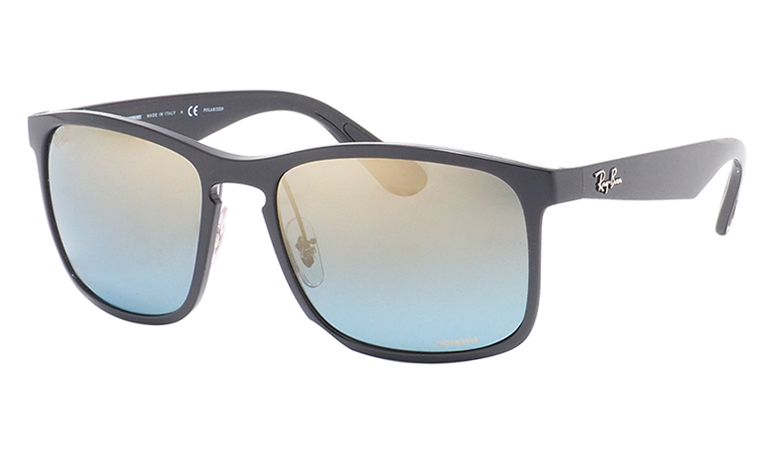 Ray-Ban 4264 Tech Chromance 601/J0