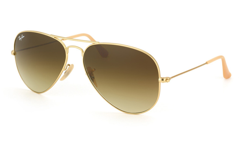 Ray-Ban 3025 Aviator Large Metal 112/85