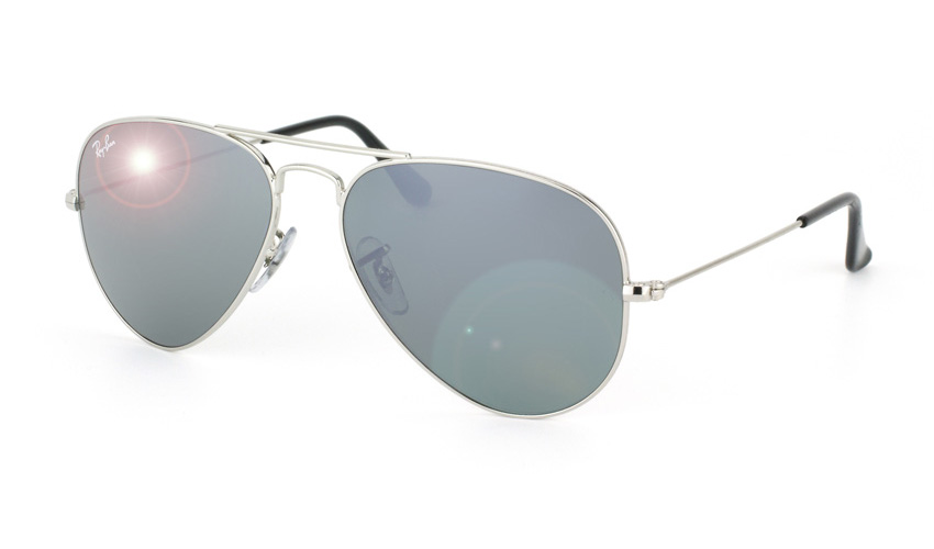 Ray-Ban 3025 Aviator Large Metal W3275
