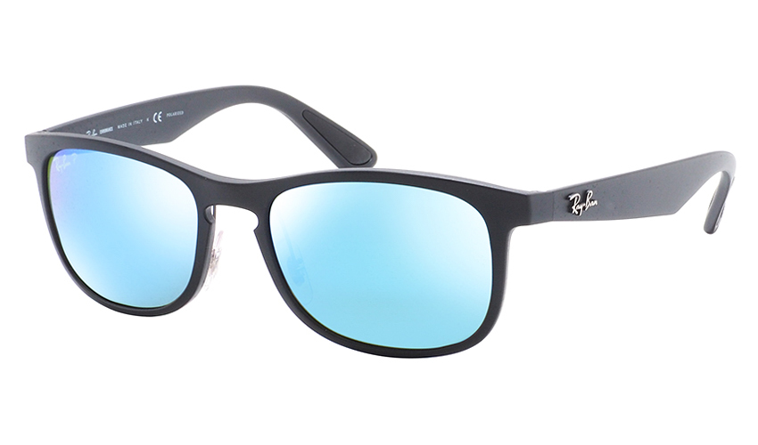 Ray-Ban 4263 Tech Chromance 601S/A1