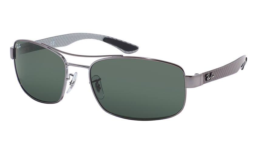 Ray-Ban 8316 Tech Carbon Fibre 004