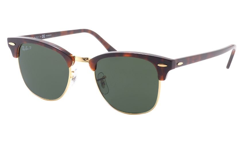 Ray-Ban 3016 Clubmaster 990/58