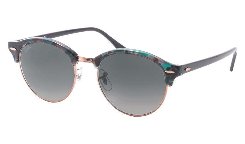 Ray-Ban 4246 Clubround 1255/71
