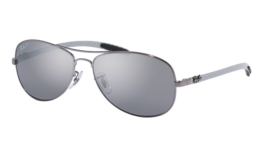Ray-Ban 8301 Tech Carbon Fibre 004/N8
