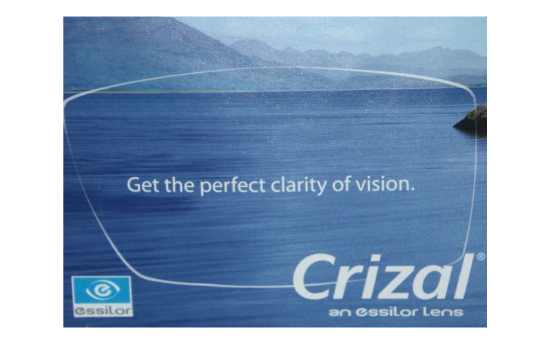 Линза Essilor Orma Thin 1.5 Crizal Forte UV