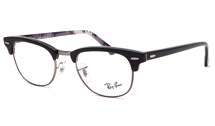 Ray-Ban 5154 Clubmaster 5649