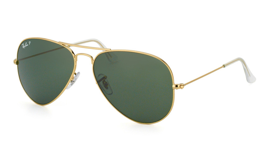 Ray-Ban 3025 Aviator Large Metal 001/58