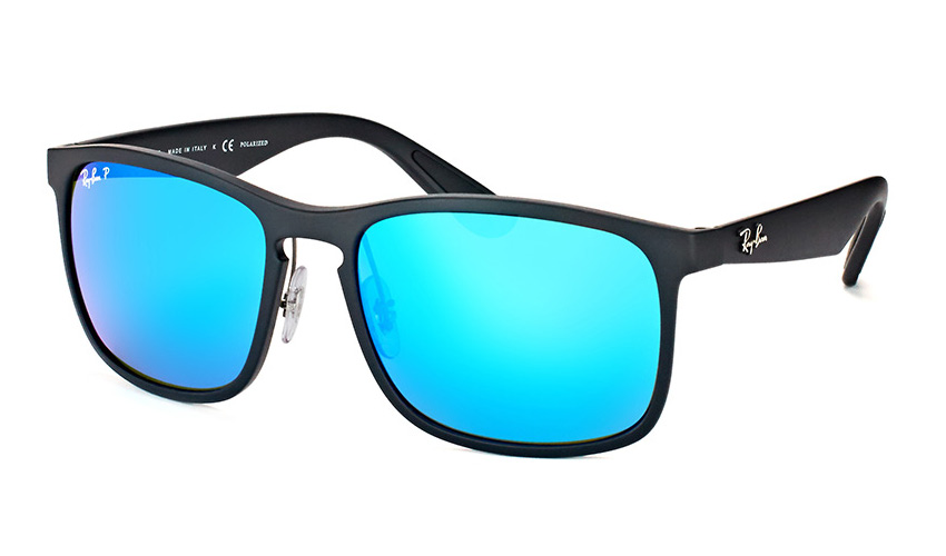 Ray-Ban 4264 Tech Chromance 601S/A1
