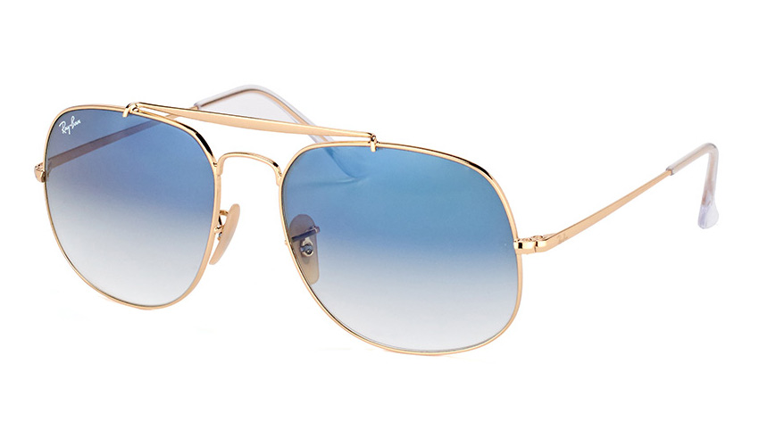 Ray-Ban Icons 3561 General 001/3F