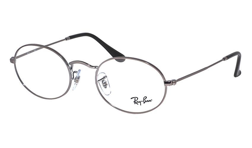 Ray-Ban Icons 3547V 2502 Oval