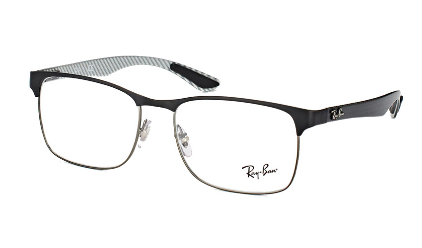 Ray-Ban 8416 Tech Carbon Fibre 2916