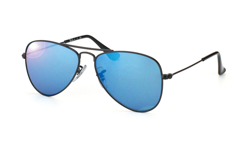 Ray-Ban 9506S Junior 201/55