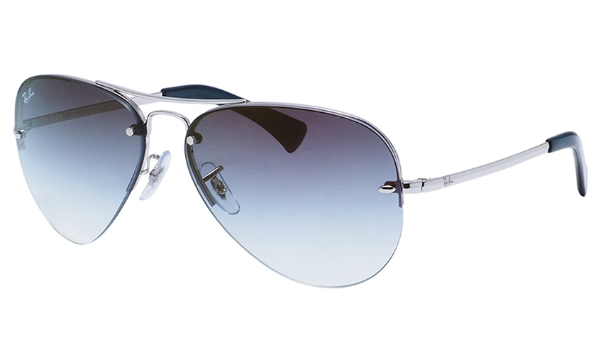 Ray-Ban 3449 Highstreet Aviator 9129/0S