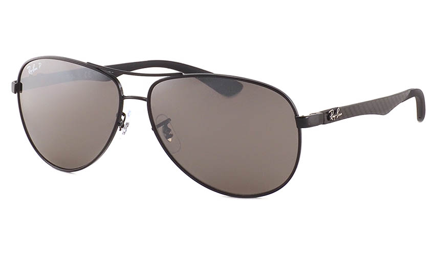 Ray-Ban 8313 Tech Carbon Fibre 002/K7