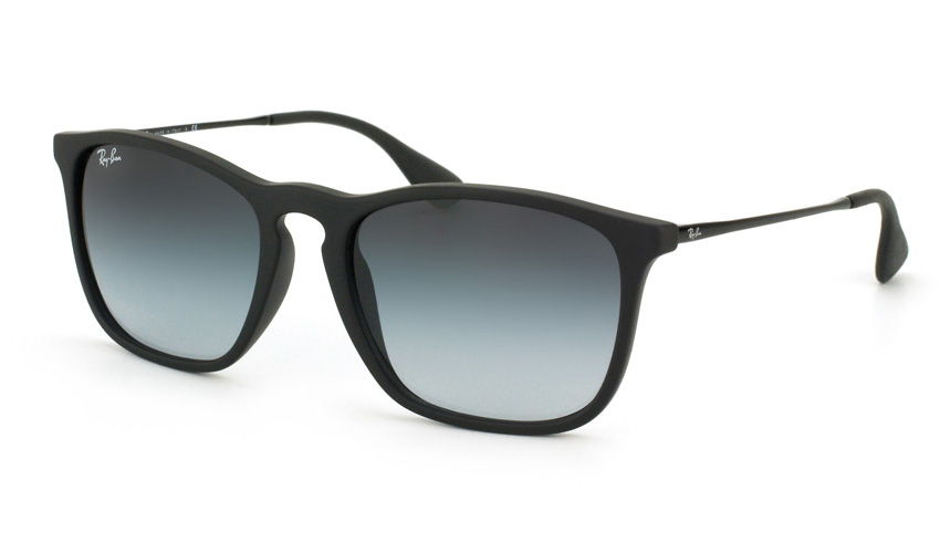 Ray-Ban 4187 Chris 622/8G