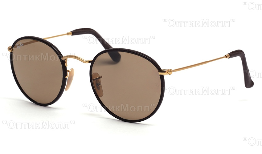 Rb 3475q 112 53 round craft ray ban for Ray ban round craft