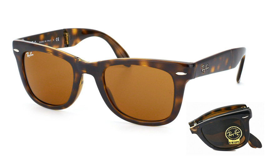 45092eacbcf RB 4105 710 Folding Wayfarer - Ray Ban